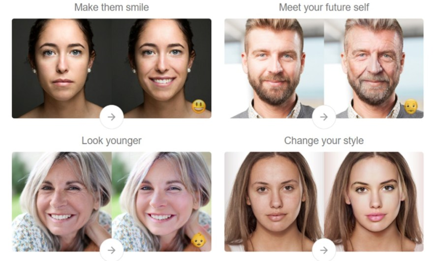 10 Best Age Progression Apps for Android and iOS