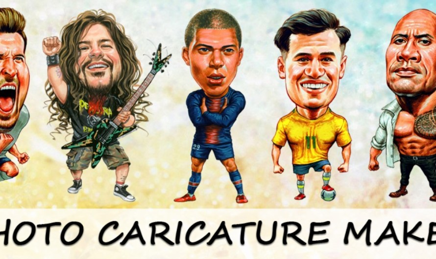 10 Best Caricature Maker Apps for Android and iOS