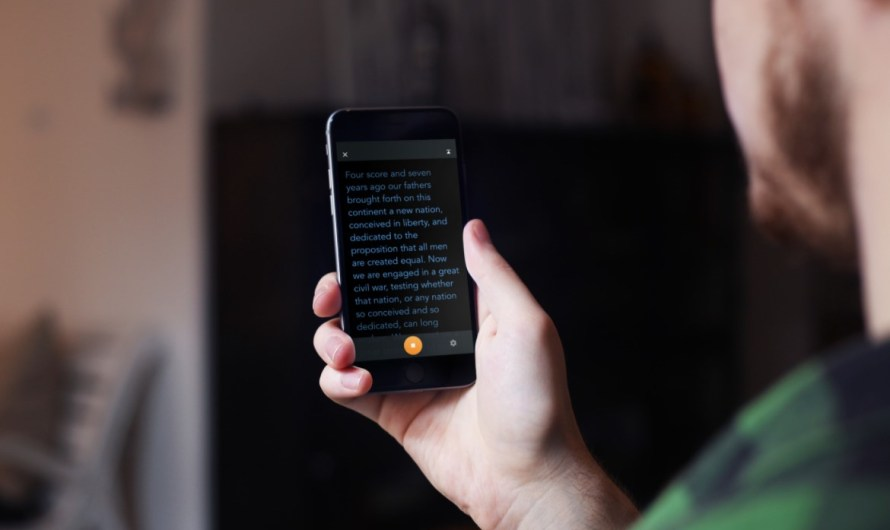 9 Best Teleprompter Apps for Android and iOS