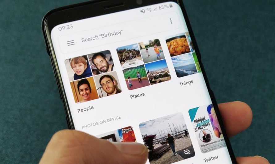 How to Save GIFs on Android Easily