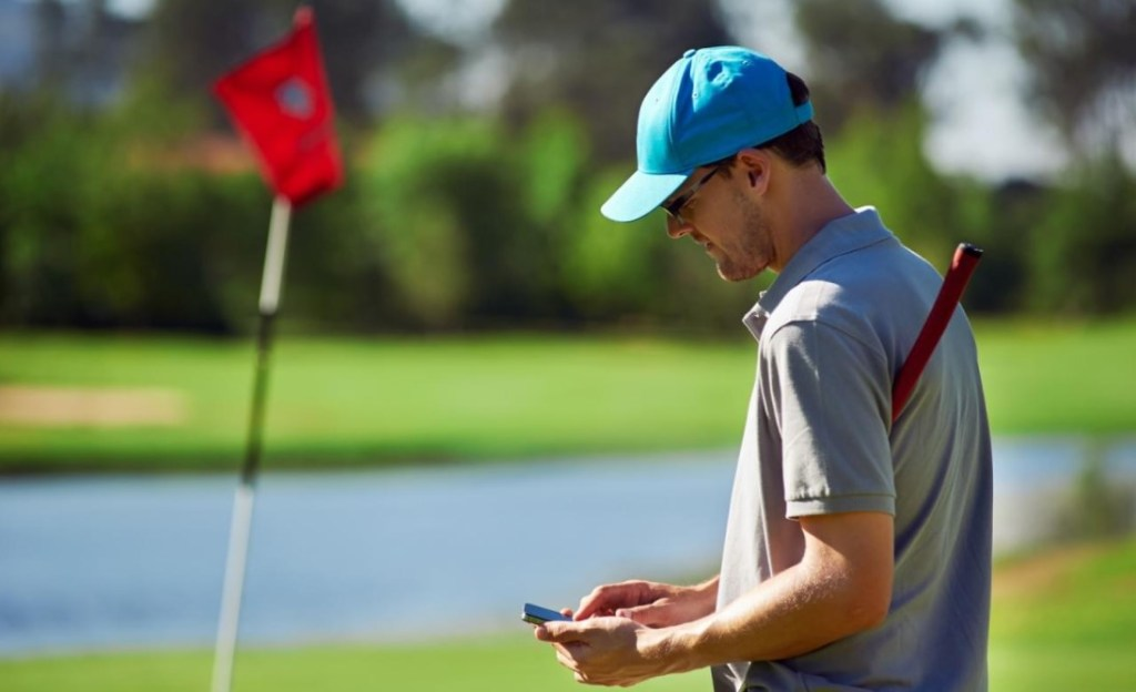 Best Golf Apps for Android and iOS