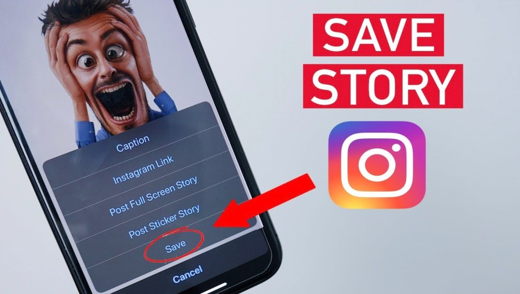 How to Download Instagram Stories on Android, iOS & Desktop