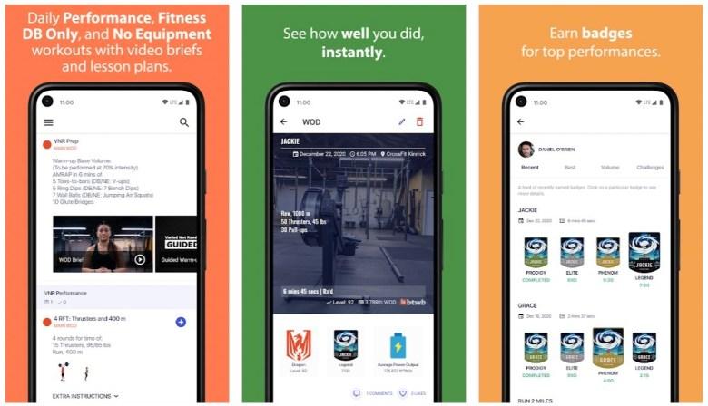 Best WOD / CrossFit Apps: Beyond the Whiteboard
