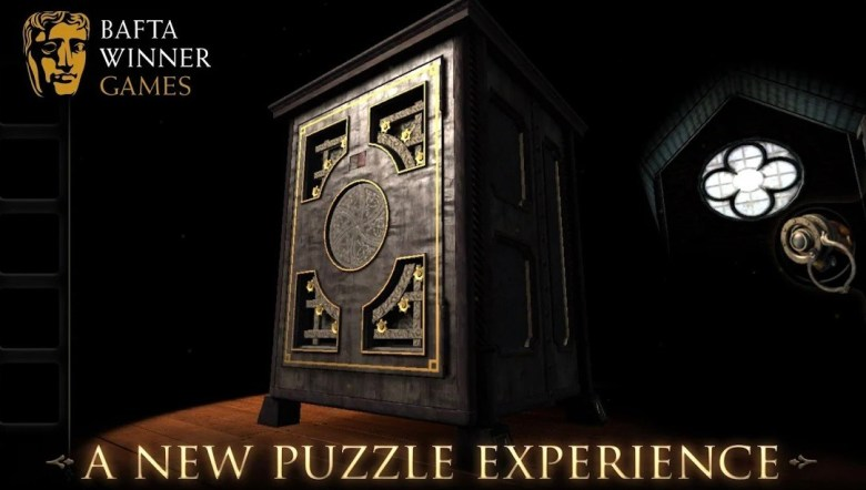 Best Escape Room Games: The Room