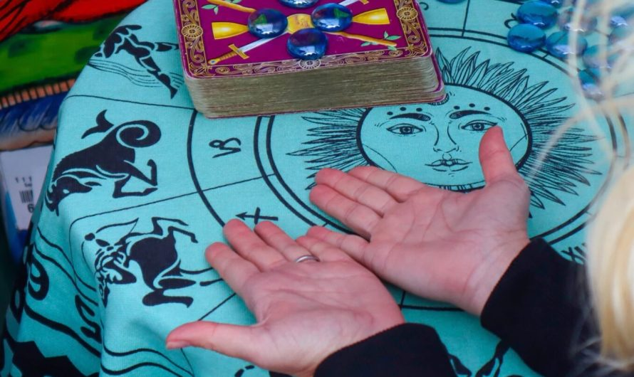 13 Best Palm Reading Apps for Android and iOS