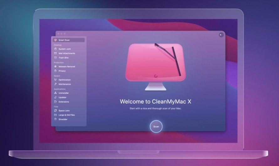 12 Best CleanMyMac X Alternatives