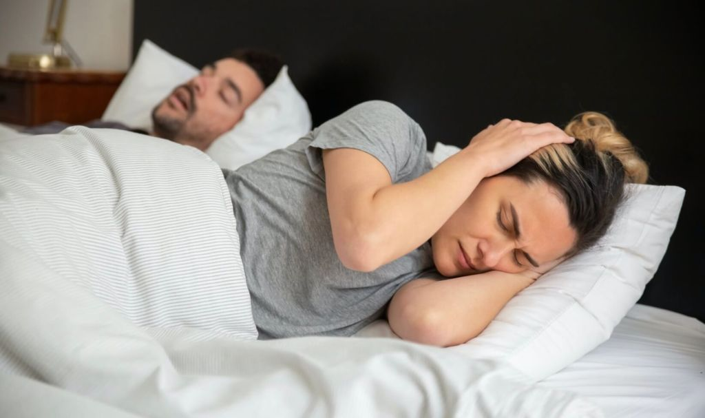 Best Snoring Apps for Android and iOS