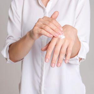Péče o ruce