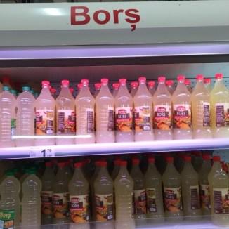 Essential for sour soups, like Ciorbă Rădăuțeană.