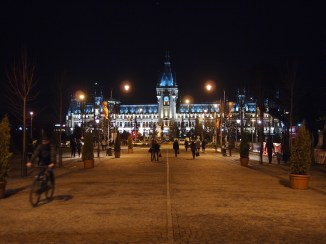 Cultural Palace