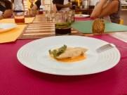 Vegetarian tamal