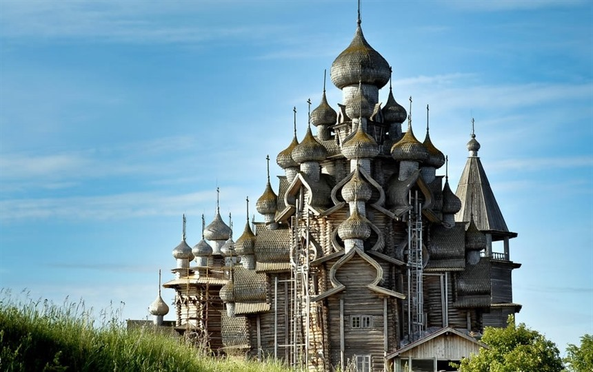 Image Result For What Is The Largest Wooden Building In The World