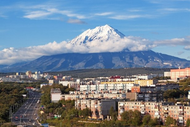 Image result for Kamchatka, Russia