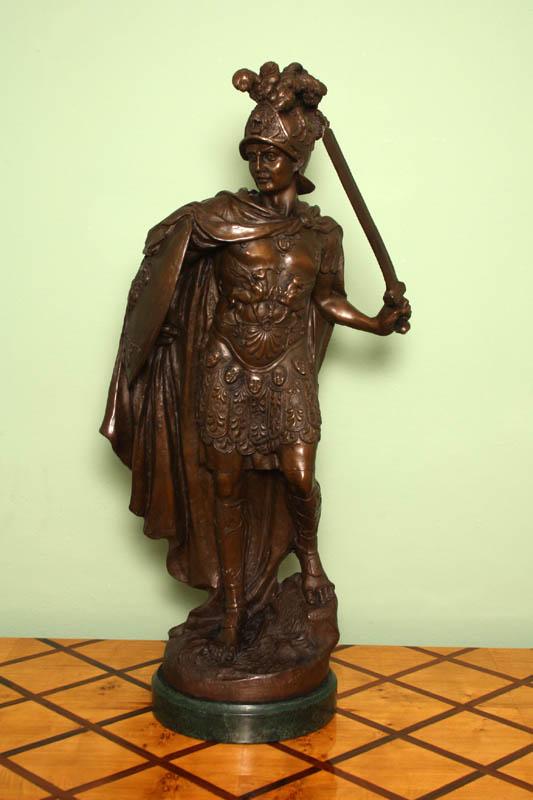 Striking Bronze Roman Ref No 00997 Regent Antiques