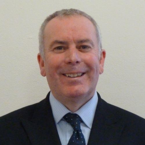 Adrian Thornley | Regent's University London