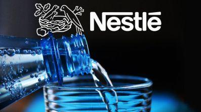 Bildergebnis für Nestlé, stoppt den Wasser-Irrsinn!