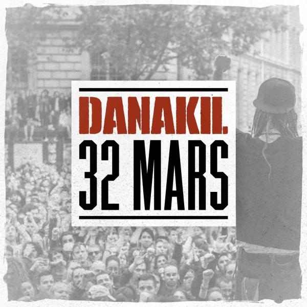 32 mars DanaKil
