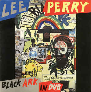lee perry black ark in dub