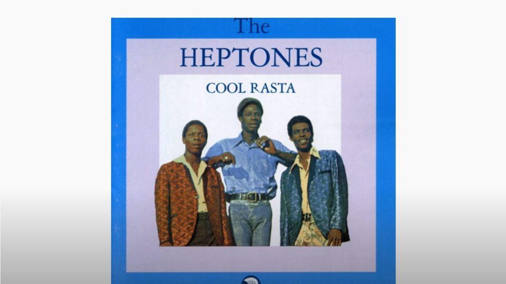 The Heptones : Cool Rasta