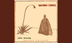 Gregory Isaacs : Cool Ruler
