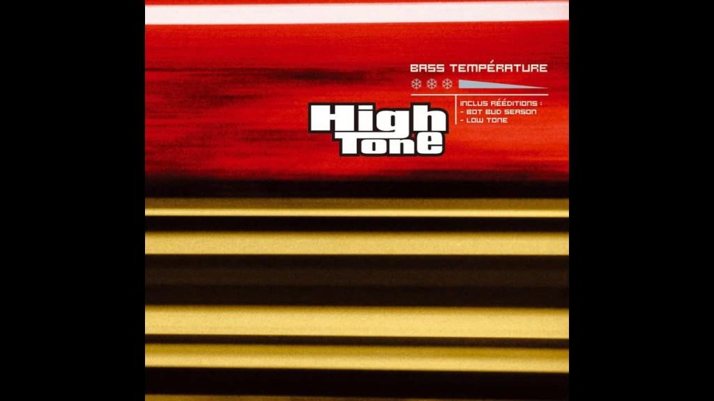 High Tone - Train To Transylvania