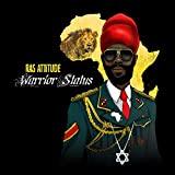 Ras Attitude : Warrior Status