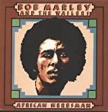 Bob Marley African Herbsman