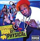 Elephant Man : Let's Get Physical
