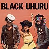 Black Uhuru : Red