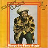 Johnny Clarke : Sings In Fine Tune