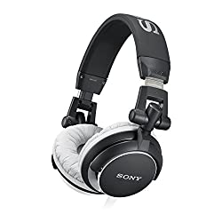 Casque DJ Sony MDR-V55B