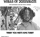 Yabby You : Walls of Jerusalem