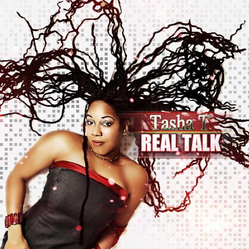 Reggae Artist Tasha T