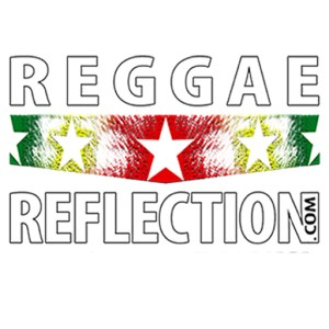Reggae Reflection Logo