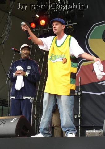 Reggaestory Artists Ronny Trettmann