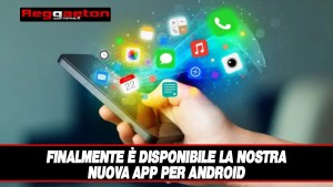 Finalmente è disponibile la nostra nuova App per Android