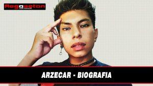Arzecar – Biografia