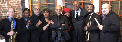 Bobby Harden and his Soul Purpose Band