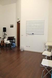RGS - Studio con lavagna
