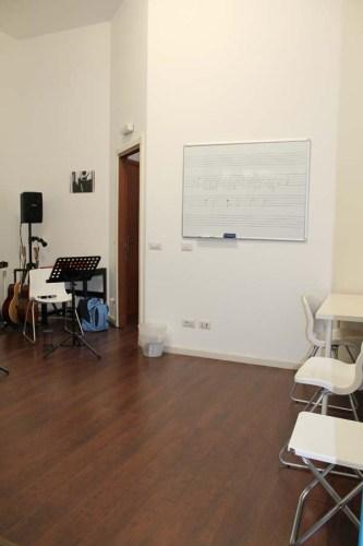 Corsi di chitarra a Reggio Emilia