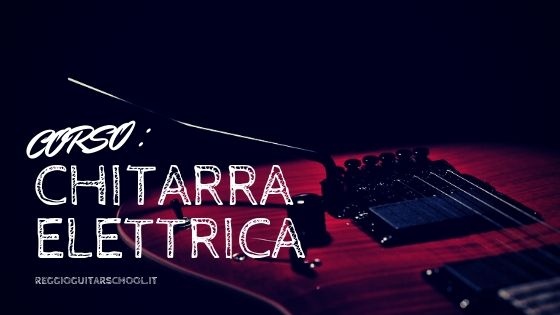 Cover corso chitarra elettrica - cover