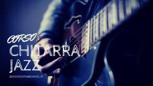 Cover corso chitarra jazz - cover
