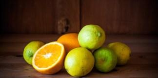 regime citron pour maigrir