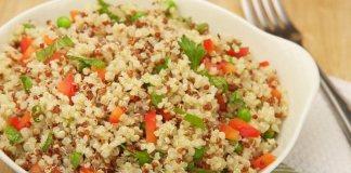 quinoa bienfait