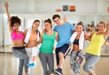 danse et santé mentale