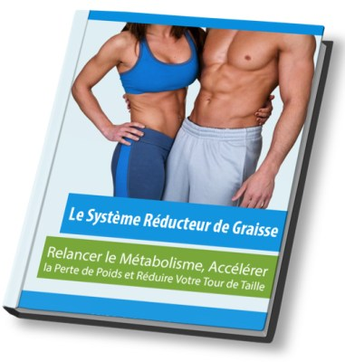 livre reducteur de graisse