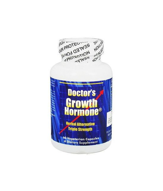 Achetez Gh Surge L Hormone De Croissance Qui Compl 232 Te
