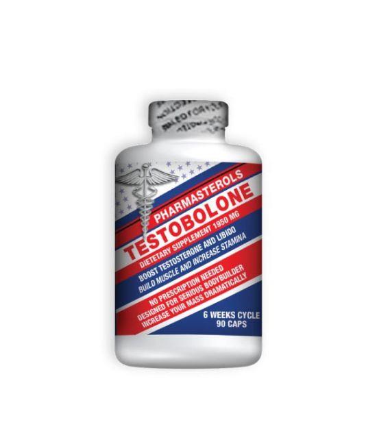 Testobolone Aide Votre Organisme 224 Produire Plus De
