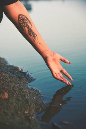 L'eau c'est la vie