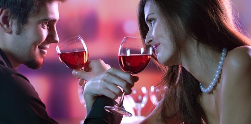 Test amour : importance de l'intimité dans le couple